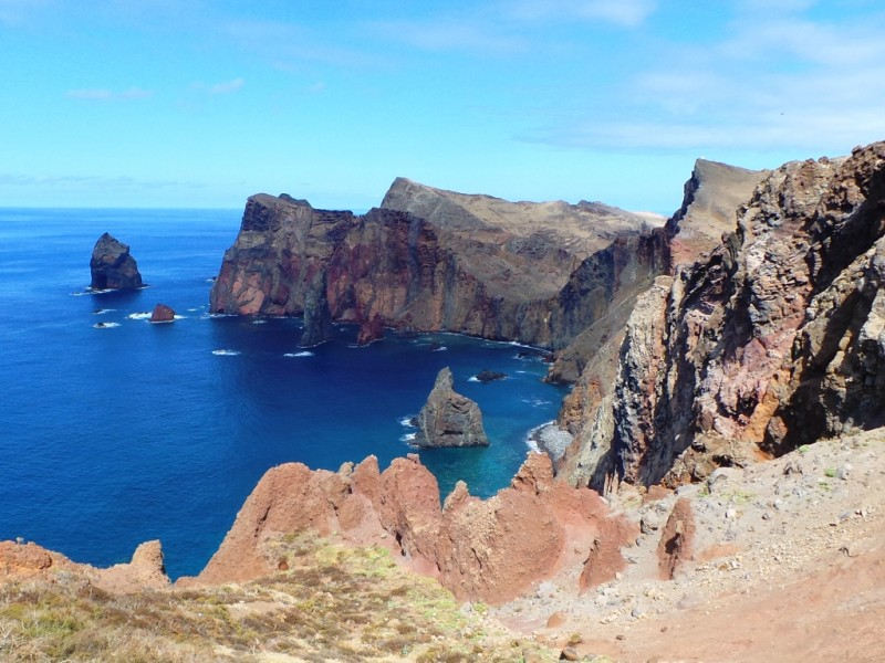 Madeira's Traditions & Nature Full Day Jeep Tour