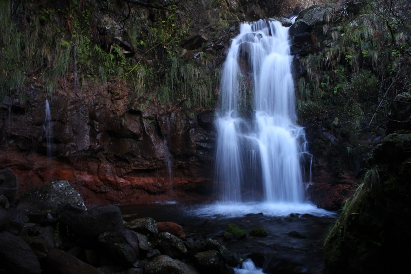 Waterfalls and Lagoons of Madeira - Paul da Serra