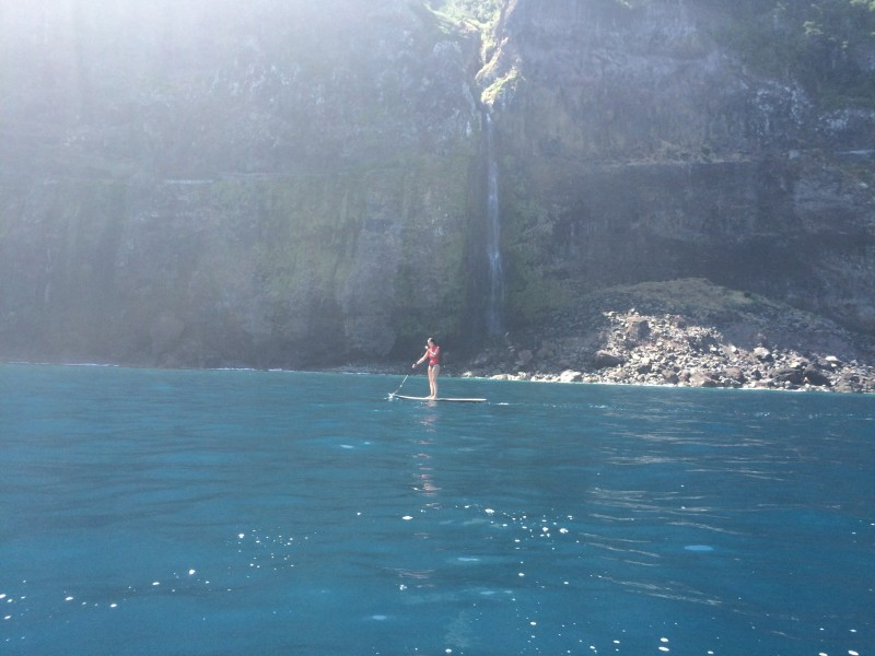 SUP Tours - Full day - Madeira Island