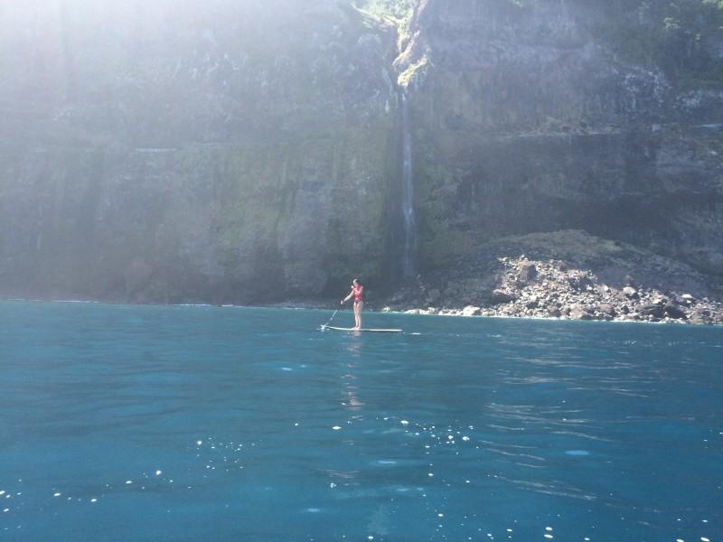 SUP Tours - Dia inteiro - Ilha da Madeira