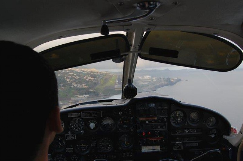 Baía do Funchal ( Dia)