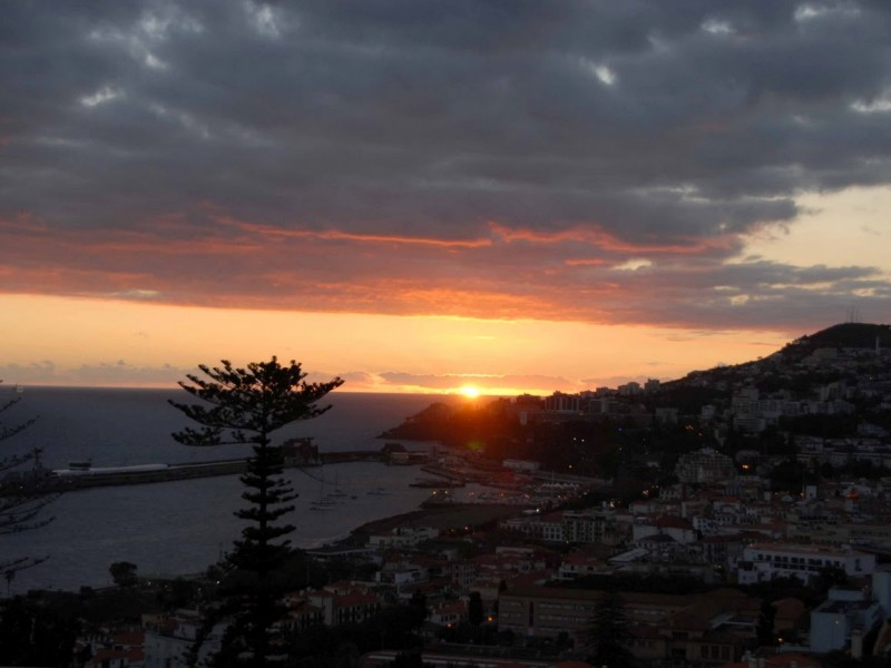 Private VIP Service The Madeira Sunset