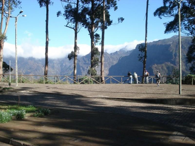 Excursão Jardim da Serra - Meio dia