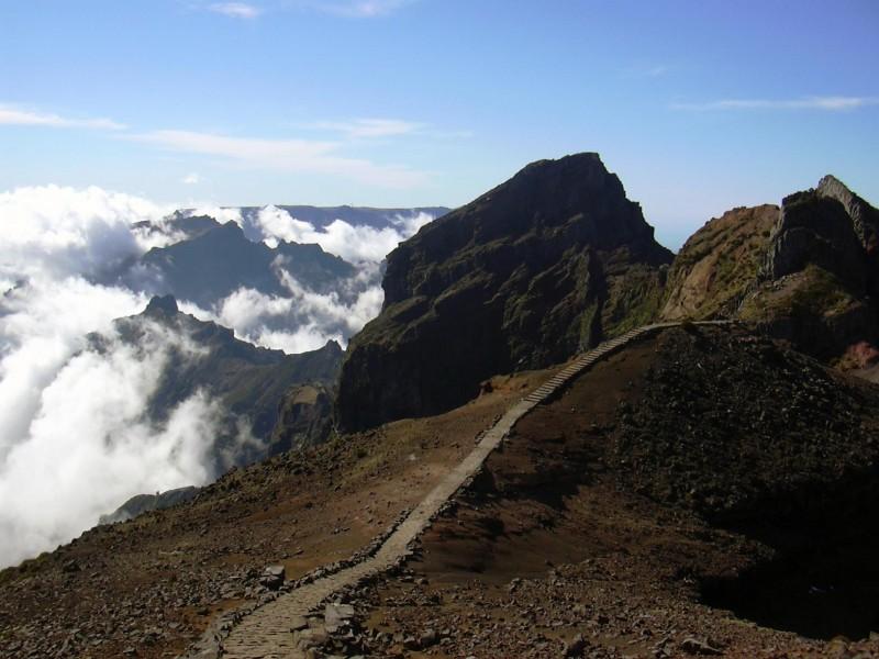 Top of Madeira